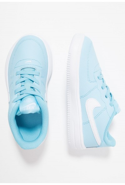 Nike FORCE 1 18 - Chaussures premiers pas blue chill/white