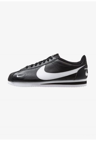Nike CLASSIC CORTEZ - Baskets basses black/white