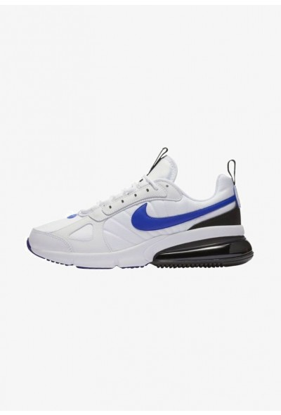 Nike Baskets basses white/black/blue