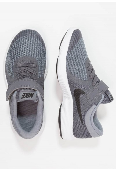 Black Friday 2019 - Nike REVOLUTION 4 - Chaussures de running neutres dark grey/black/cool grey/white