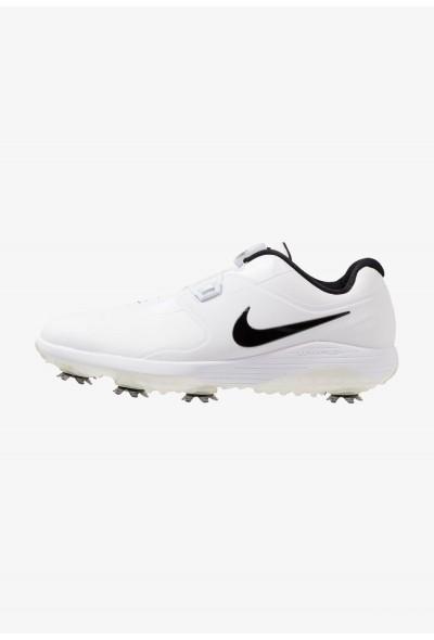 Nike VAPOR PRO BOA - Chaussures de golf white/black/volt