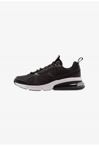 Nike Baskets basses black/white