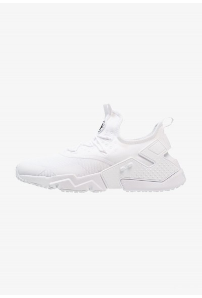 Nike AIR HUARACHE DRIFT - Baskets basses white/black