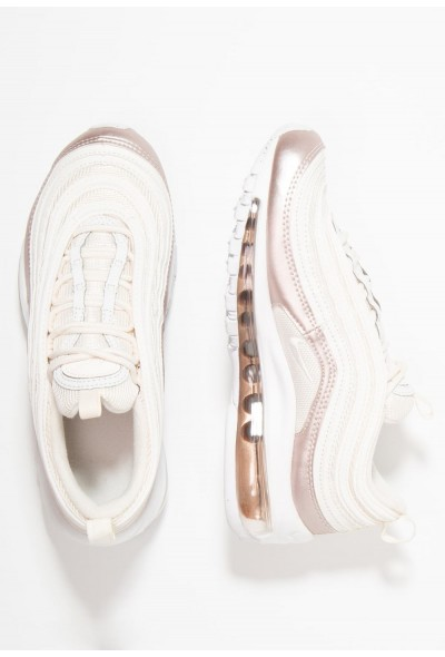 Nike NIKE AIR MAX 97 - Baskets basses phantom/metallic red bronze/white