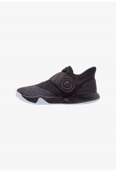 Nike TREY  - Chaussures de basket black/dark grey/clear