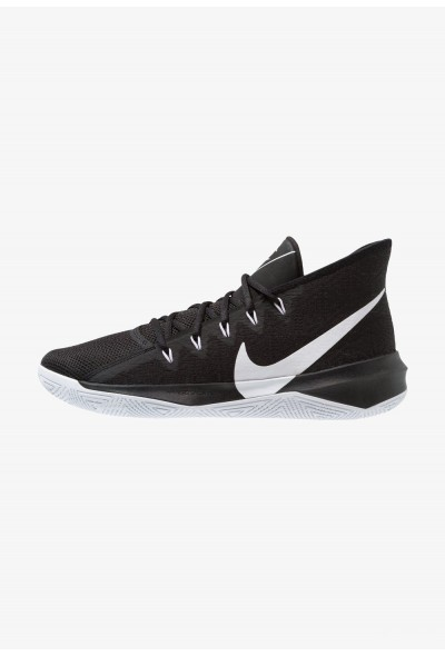 Black Friday 2019 - Nike ZOOM EVIDENCE III - Chaussures de basket black/white