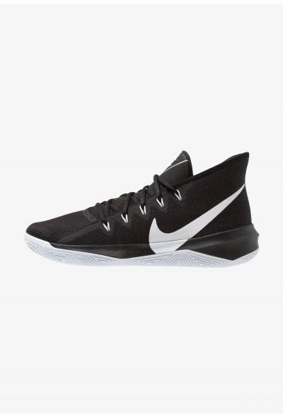 Nike ZOOM EVIDENCE III - Chaussures de basket black/white