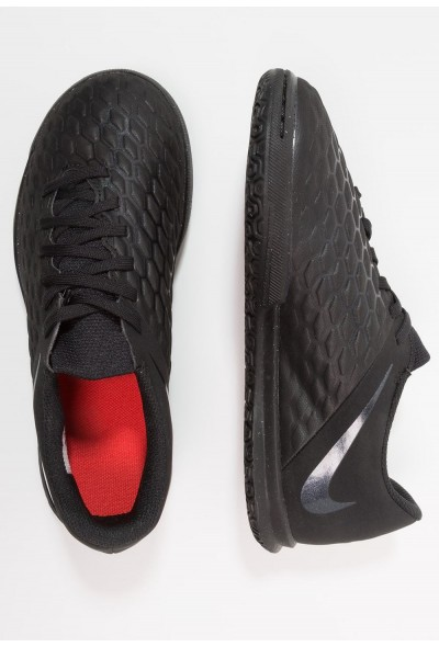 Nike PHANTOMX 3 CLUB IC - Chaussures de foot en salle black/light crimson