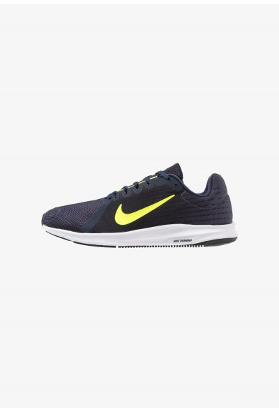 Black Friday 2019 - Nike DOWNSHIFTER 8 - Chaussures de running neutres light carbon/volt/obsidian/black/white