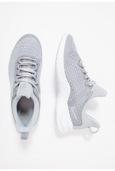 Nike RENEW RIVAL - Chaussures de running neutres wolf grey/white
