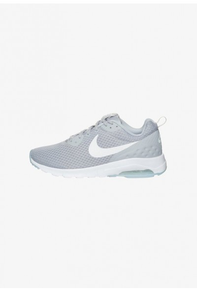 Nike AIR MAX MOTION  - Baskets basses wolf grey/white