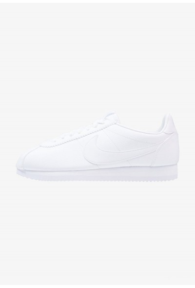 Nike CLASSIC CORTEZ - Baskets basses white