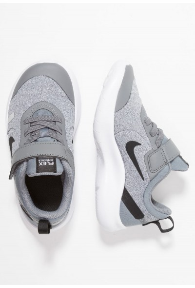 Nike FLEX EXPERIENCE RN 8 - Chaussures de running neutres cool grey/black/reflect silver/white