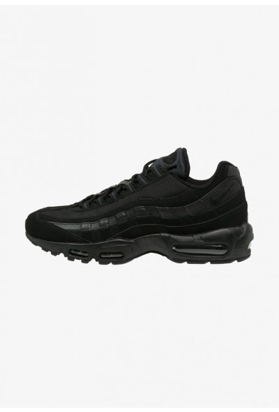 Nike AIR MAX '95 - Baskets basses black/anthracite