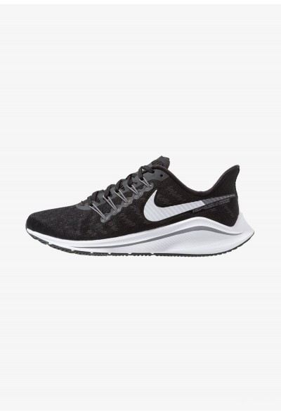 Nike AIR ZOOM VOMERO  - Chaussures de running neutres black/white/thunder grey