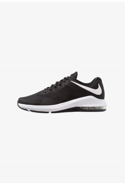 Nike AIR MAX ALPHA TRAINER - Chaussures d'entraînement et de fitness black/white