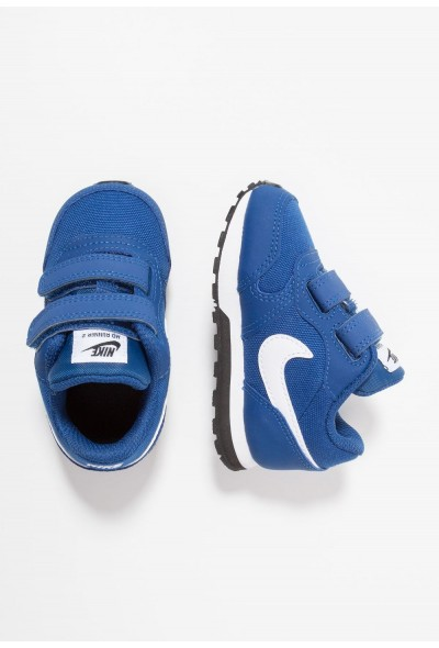 Nike MD RUNNER 2  - Chaussures premiers pas gym blue/white/black