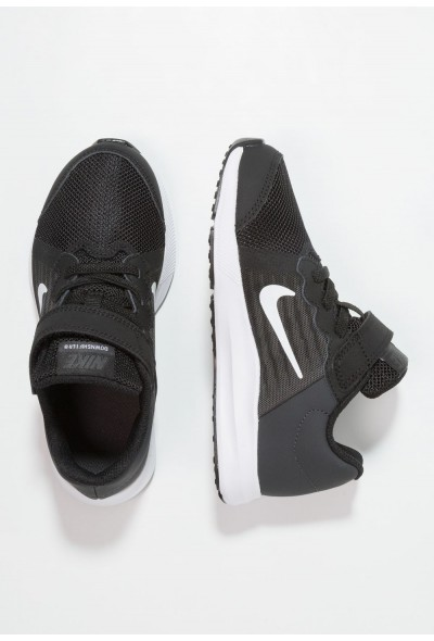 Nike DOWNSHIFTER 8 - Chaussures de running neutres black/white/dark grey