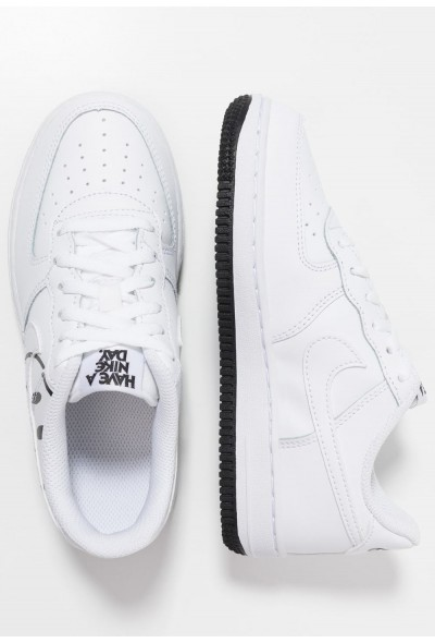 Nike FORCE 1 LV8 2 - Baskets basses white/black