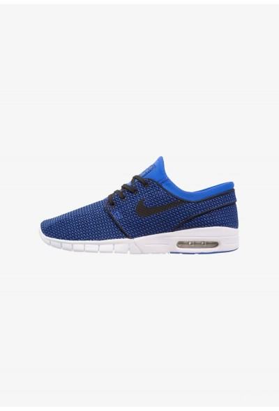 Nike STEFAN JANOSKI MAX - Baskets basses hyper royal/black/white