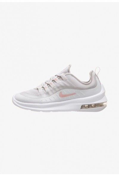 Nike AIR MAX AXIS  - Baskets basses vast grey/oracle pink/white