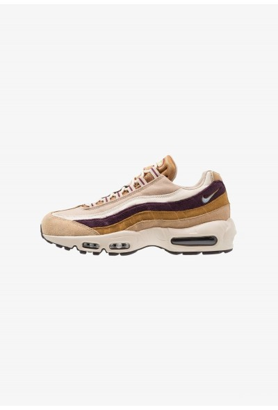Nike AIR MAX 95 PRM - Baskets basses desert/royal tint/camper green/muted bronze/burgundy ash/light cream