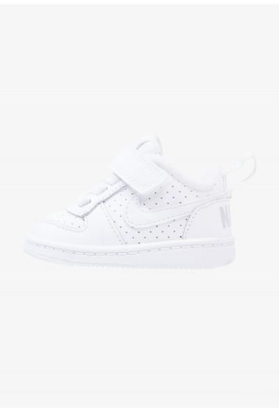 Nike COURT BOROUGH  - Chaussures premiers pas white