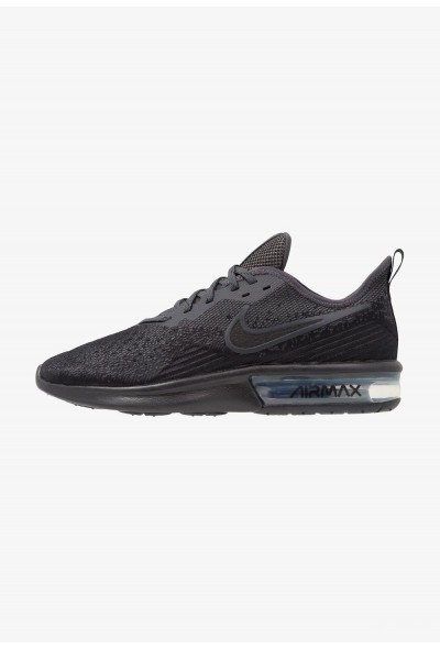 Nike AIR MAX SEQUENT 4 - Chaussures de running neutres black/anthracite