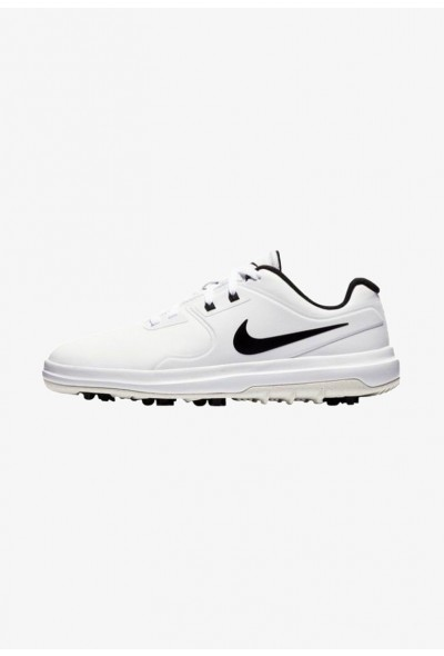 Nike Chaussures de golf white/silver/black