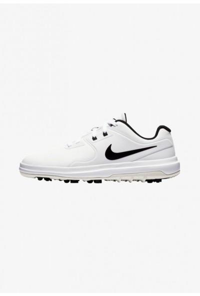 Nike Chaussures de golf white/silver/black