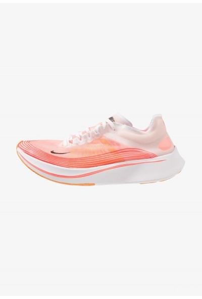 Nike ZOOM FLY SP - Chaussures de running compétition varsity red/black/summit white