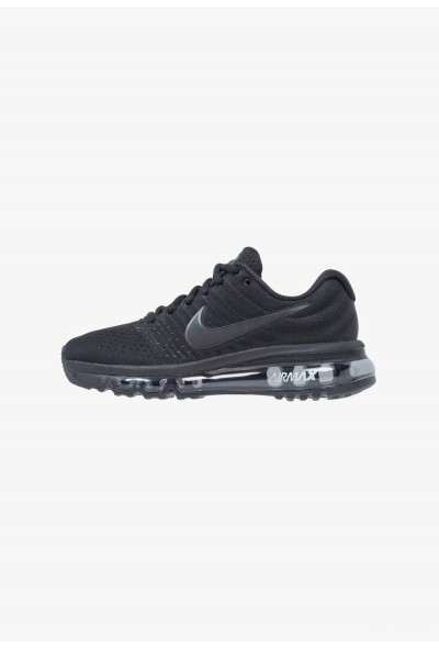 Nike AIR MAX 2017 BG - Chaussures de running neutres black