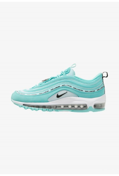 Nike AIR MAX 97 SE - Baskets basses tropical twist/black/teal tint/white