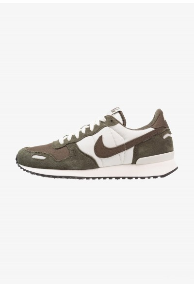Nike AIR VORTEX - Baskets basses light bone/cargo khaki/sail/black