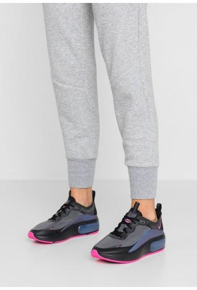 Black Friday 2019 - Nike AIR MAX DIA SE - Baskets basses black/laser fuchsia