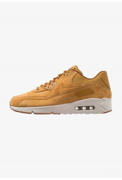 Nike AIR MAX 90 ULTRA 2.0 LTR - Baskets basses wheat/light bone/medium brown/black/ale brown