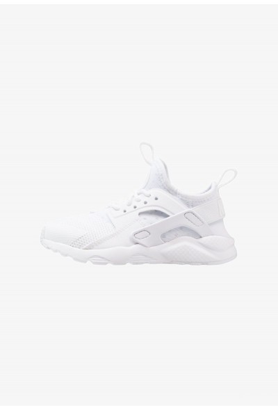 Nike HUARACHE RUN ULTRA (PS) - Baskets basses white