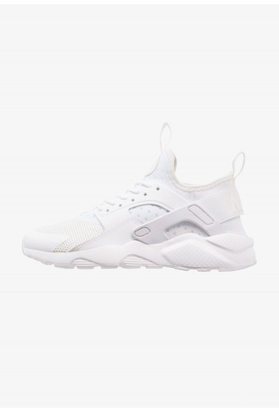 Nike AIR HUARACHE RUN ULTRA - Baskets basses white