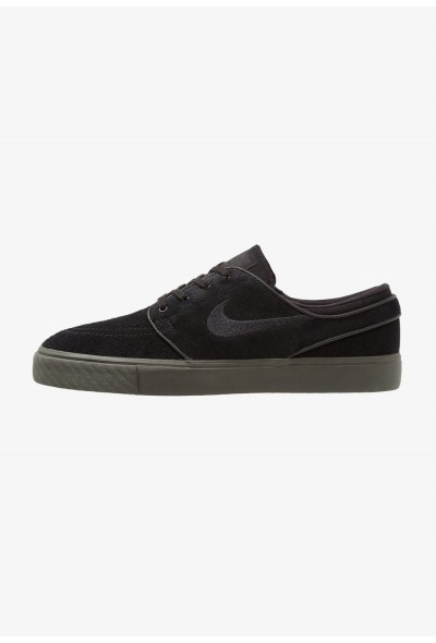 Nike ZOOM STEFAN JANOSKI - Baskets basses black/sequoia