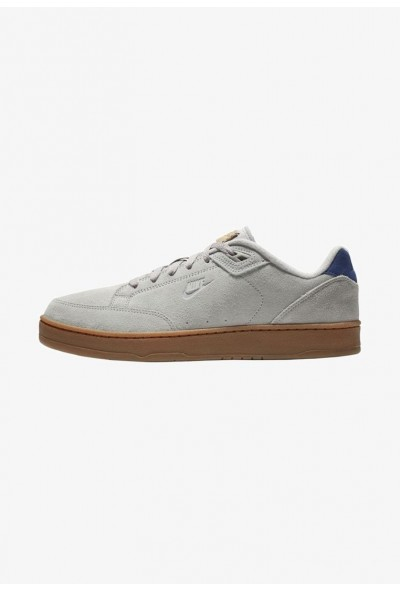 Nike GRANDSTAND II - Baskets basses atmosphere grey