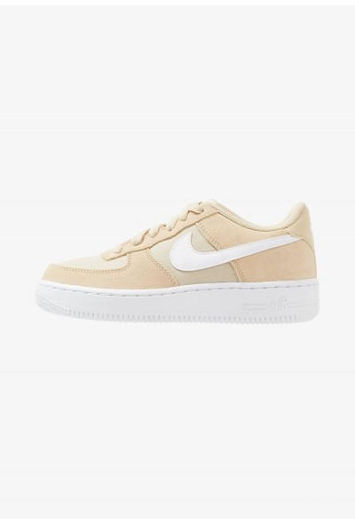 Nike AIR FORCE 1 - Baskets basses desert ore/white