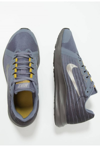 Black Friday 2019 - Nike DOWNSHIFTER  - Chaussures de running neutres light carbon/metallic pewter/peat moss