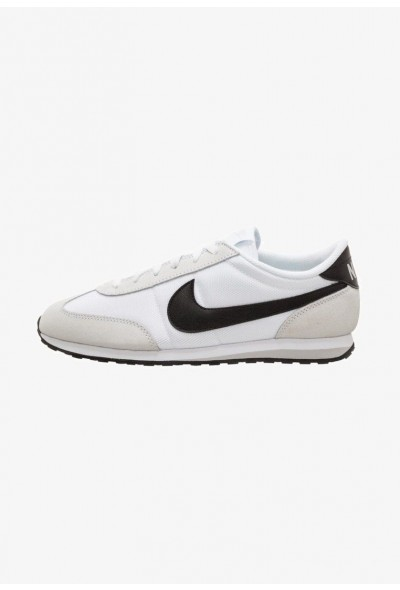 Nike MACH RUNNER - Baskets basses sport grey / white / anthracite / black