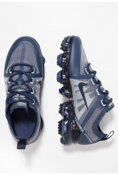 Black Friday 2019 - Nike AIR VAPORMAX 2019 - Chaussures de running neutres midnight navy/obsidian/wolf grey