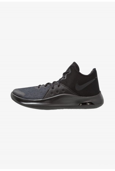 Nike AIR VERSITILE III - Chaussures de basket black/anthracite