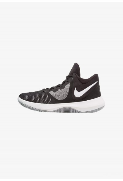 Nike AIR PRECISION II - Chaussures de basket black/white