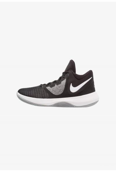 Nike AIR PRECISION II - Chaussures de basket black/white