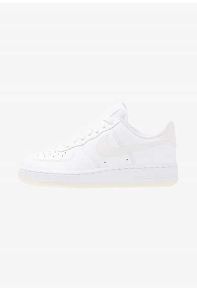 Nike AIR FORCE 1 '07 ESS - Baskets basses white