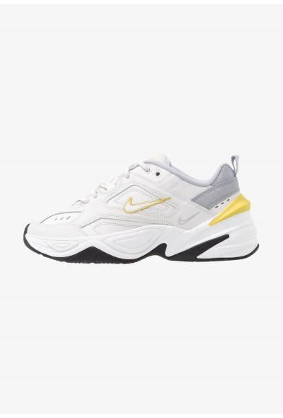 Black Friday 2019 - Nike M2K TEKNO - Baskets basses platinum tint/celery/wolf grey/summit white/black