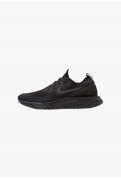 Nike EPIC REACT FLYKNIT - Chaussures de running neutres black